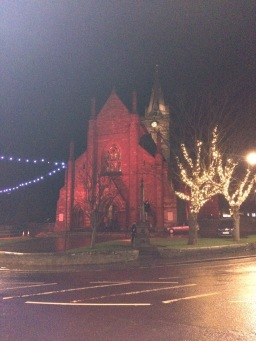 Orkney Cathedral